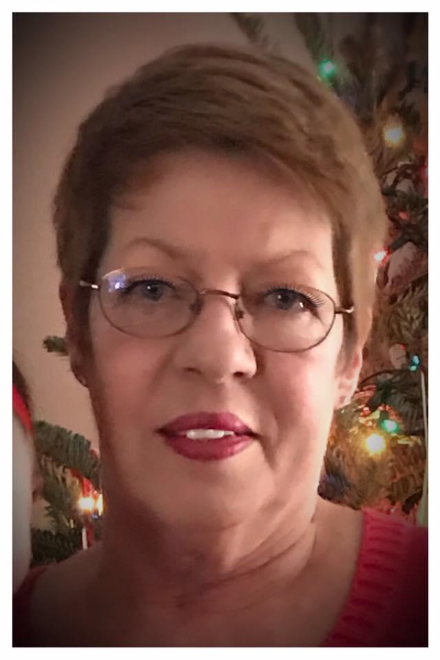 Bobbi Halyburton